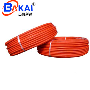 Nylon Tubing PA12 Flame-retardant Plastic Hose Tube With Best Material