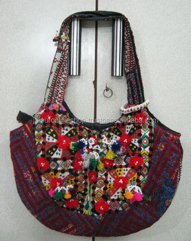 efe587e8a6dc Banjara Bags Gujrati Handbags For Ladies Trendy Tote Bags From Jaipur