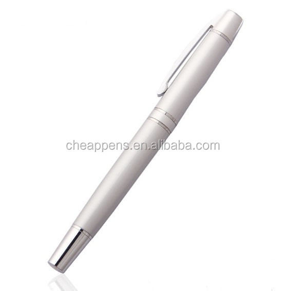 pearl lacquer roller pen pearl color metal pen