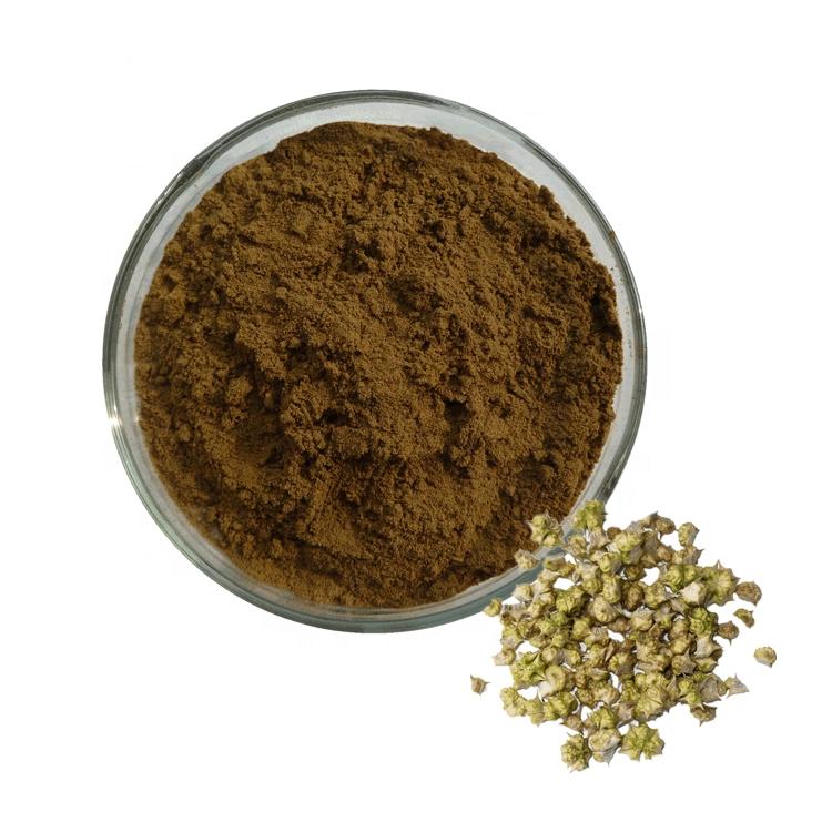 Free Sample Natural 90% Saponins Tribulus Terrestris Extract Powder