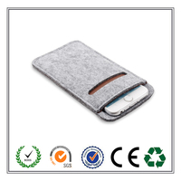 Alibaba Express Newest Fashional Protective Case& Felt Cell Phone Case With Low Price