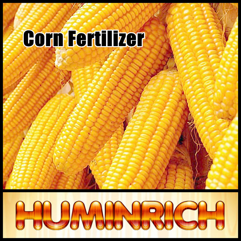 Huminrich Shenyang Biological Humic Acid Organo Mineral Fertilizer