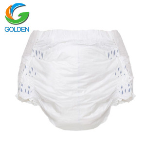 Hypoallergenic Cloth Diaper Adult Diaper Panties,Free Samples Of Adult Diaper Printed