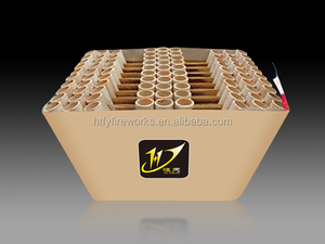 90 Shots Cakes Fireworks&Firecrackers from Liuyang for Wholesale