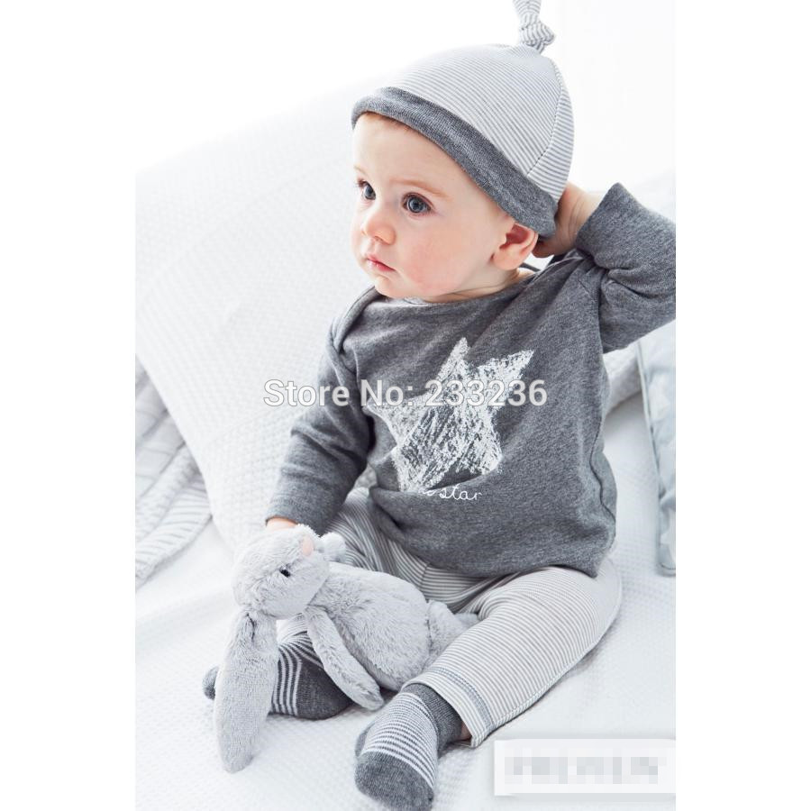 2016 new style baby clothing sets baby girls boys newborn. Black Bedroom Furniture Sets. Home Design Ideas