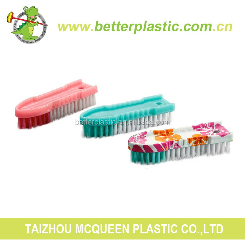 OEM Soft Bristle Wholesale Best Selling Household Cleaning Plastic Clothes Washing Brush