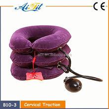 Inflatable Cervical Neck Traction Support / Air Neck Traction Device