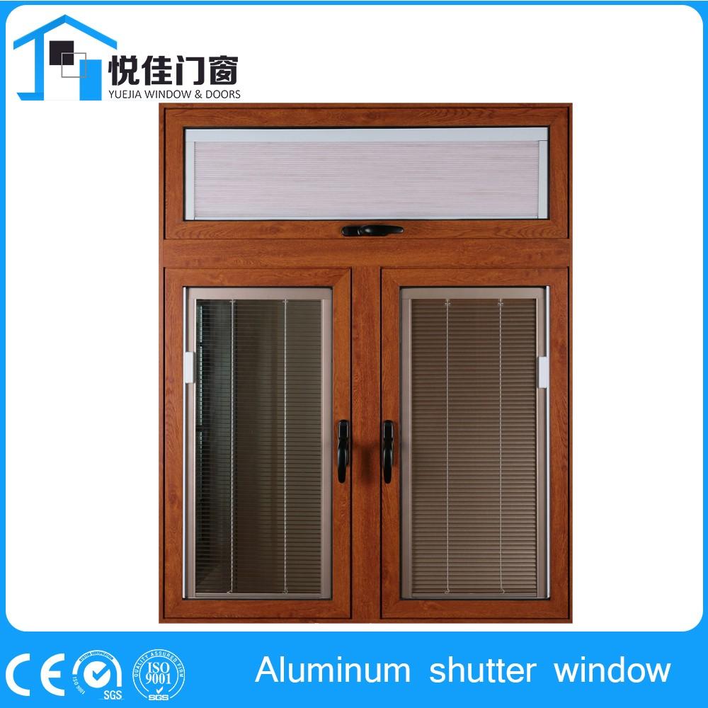 Metal Frame Window Panels : Nice style aluminum sun louver panels window frames buy