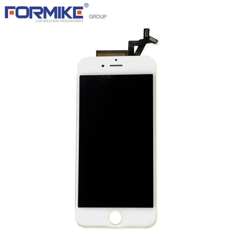 Original de fábrica 6 Plus com substituição da tela de toque LCD Digitador Para o iphone