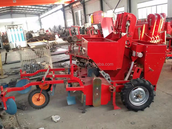 Best Quality Potato Planter Potato Planting Machine Garlic Planter