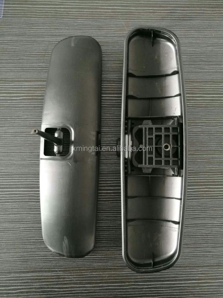 Rearview mirror plastic injection mould for MAZADA car