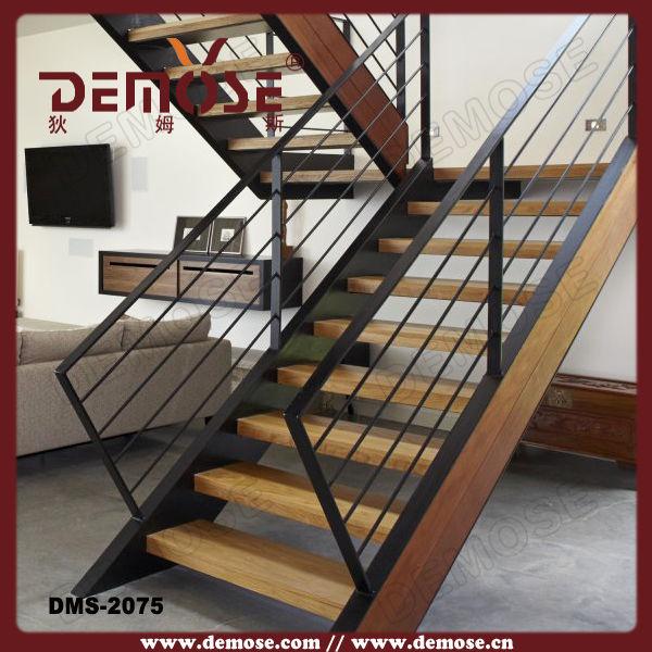 Modelos de escaleras de interiores de casas interesting - Modelos de escaleras ...