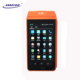Mobile Thermal Touch Screen Device Android POS Printer System with Printer