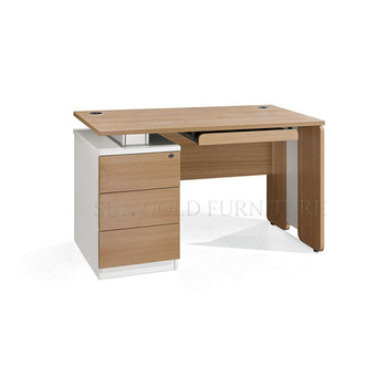 Modern Pictures Of Wooden Study Computer Table Designs (sz-odb380) - Buy  Wooden Study Table Designs,Wooden Table,Wooden Computer Table Product on ...