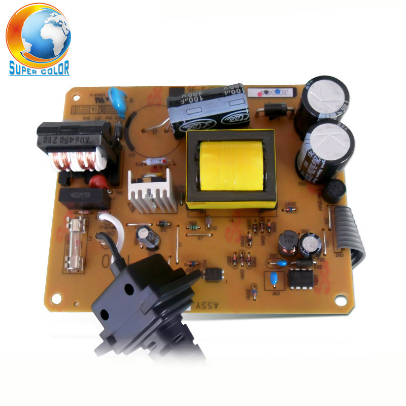 Supercolor Special offer !!! Power supply board for Epson 1390 printer
