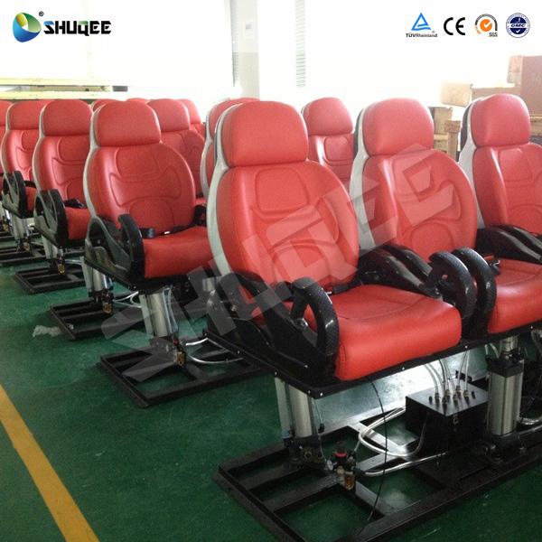 New Design 4d Cinema ChairTheater Seat By Manufacturer Buy Cinema