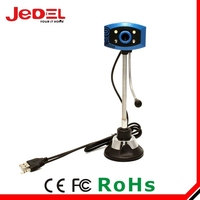 Jedel best selling free driver webcam laptop camera