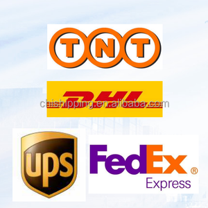 Express Courier Tracking Service from China to Barbados Papua