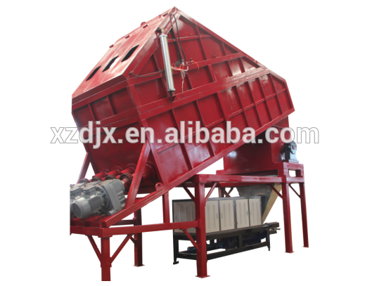 Animal Waste Offal Rendering Plant
