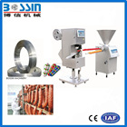 High production efficiency best sell cheese sausage clipper