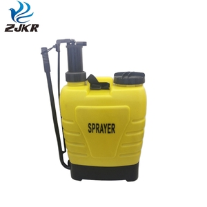 16L knapsack battery operated agriculture sprayer price
