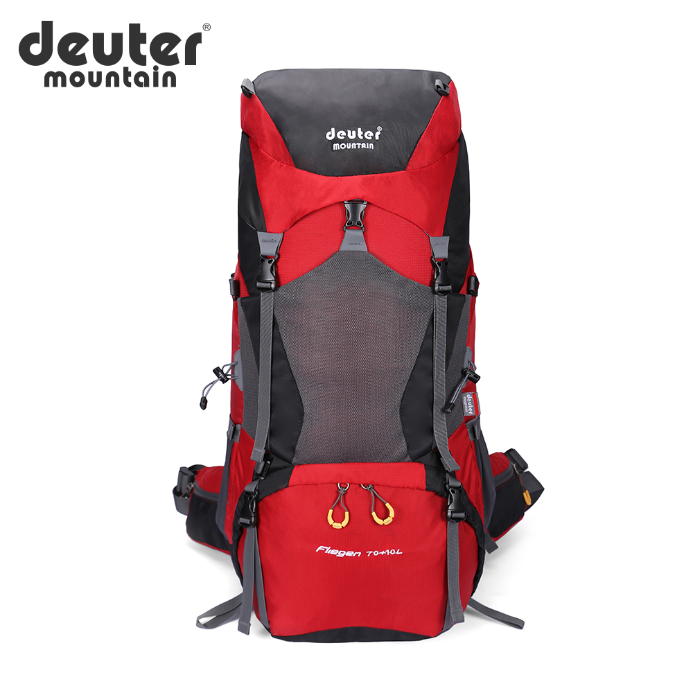 Outdoor pro backpack camping hiking backpack 70L 80L
