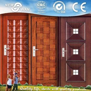 Residential Entry Single Leaf Security Steel Doors Buy Italian Steel Securi