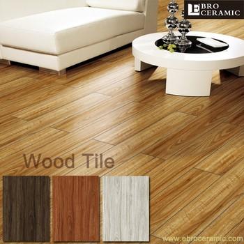 Matt Wood Look Ceramic Floor Tiles Timber Porcelain Rustic Tile From Foshan China 159ap02