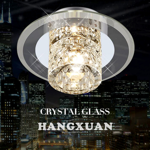 Modern home hanging cheap price home modern led crystal lamp