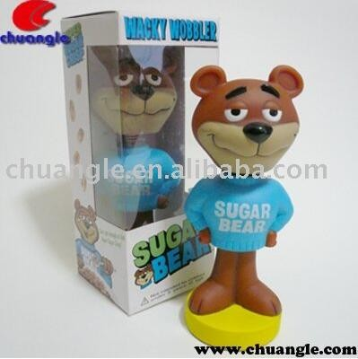 Custom Bobble Head,Bobble Head Figurines,Bobble Head <strong>Animals</strong>