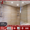 Guangzhou manufacturer 6mm glass whole shower room price in india