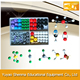 Advanced level chemistry set / molecular model