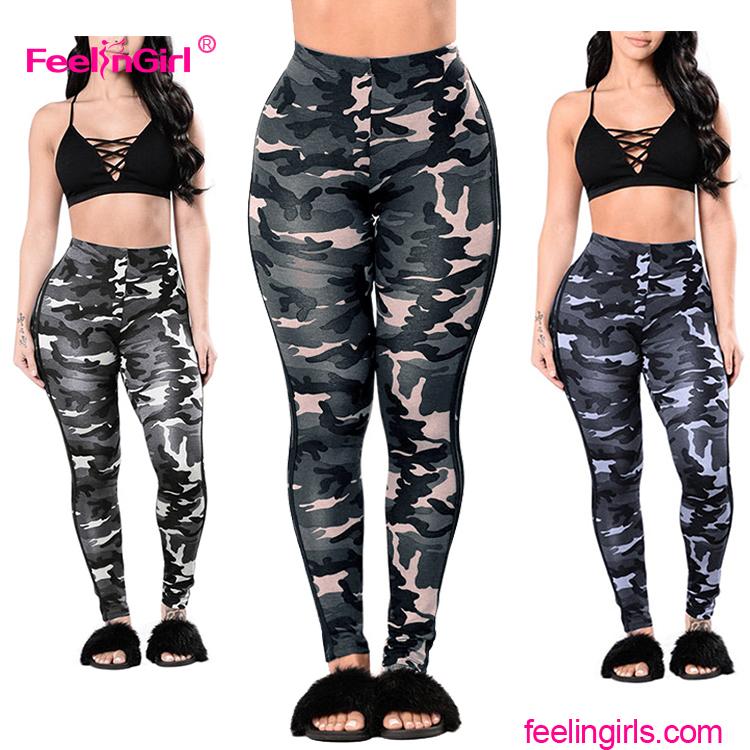 diferentemente fac59 68e16 Encuentre el mejor fabricante de pantalon camuflado mujer y ...