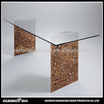 Laser Cut Metal Arts Furniture