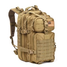 Large Army 3 Day Assault Pack Molle Bug Out Military Tactical Backpacks Bag for Outdoor Hiking Camping Trekking Hunting