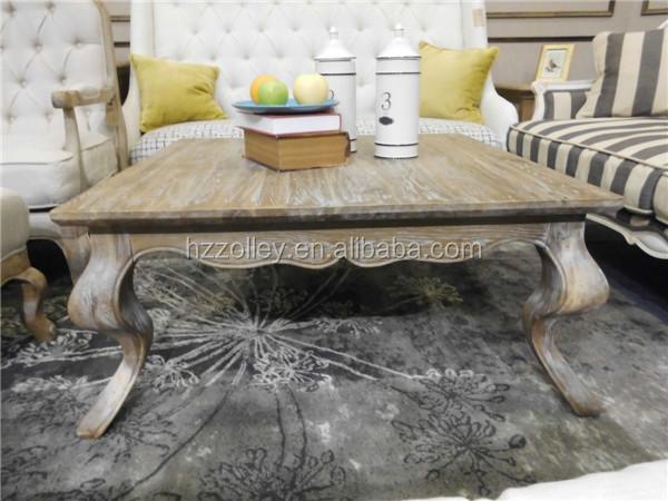 Vintage Woonkamer Meubels : Franse vintage industriële woonkamer meubels groothandel houten