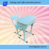 child desk and chair with MDF wood material