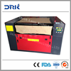 factory directly sale!! DRK6090 60W/80W laser engraving euipment, Reci CO2 laser engraving equipment