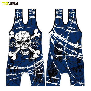 sexy women youth wrestling singlet