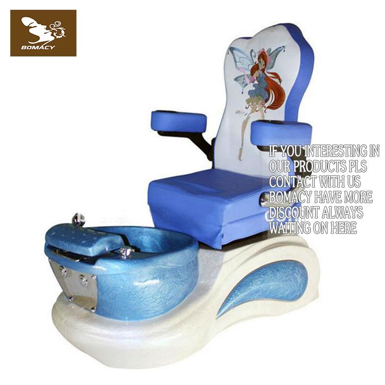 Salón De Belleza Muebles Para Niños-spa Pedicure Silla De Bebé ...