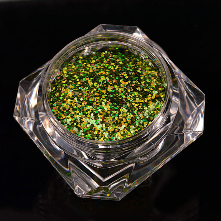 Online shop china PET glitter for Tattoo