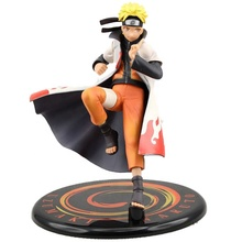 Beroemde TV & Movie action figure Glasvezel levensgrote <span class=keywords><strong>naruto</strong></span> hars standbeeld te koop