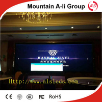 Indoor Video Wall SMD P5 /Indoor Fixed LED Display Screen