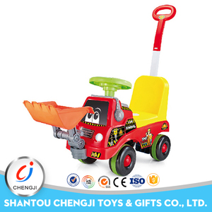 Newest baby walker china wholesale cheap ride on toy kids walking car