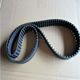 Auto Power transmission Nylon66 cloth contitech timing belt