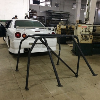 6 Point Roll Cage For Gtr R34 R33,Skyline R34 R33 Roll Cage - Buy Skyline  R34 R33 Roll Cage,R34 R33 Roll Cage,Gtr R34 R33 Roll Cage Product on