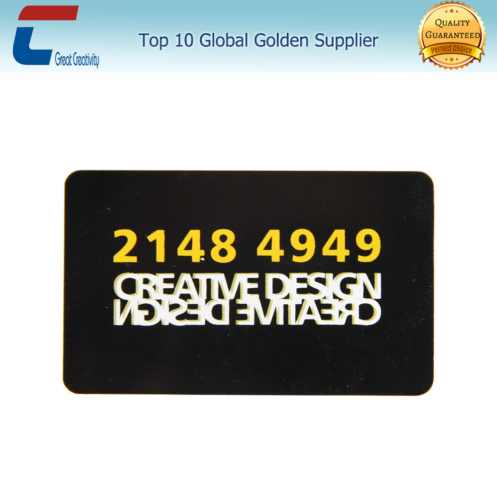 with best service Professional Manufacturer Low Cost NFC Card