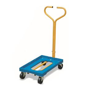 High quality stainless steel trolley size, portable trolley for sale