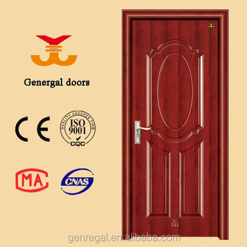 Interior steel-wooden honeycomb paper core door & Interior Steel-wooden Honeycomb Paper Core Door - Buy Honeycomb ...