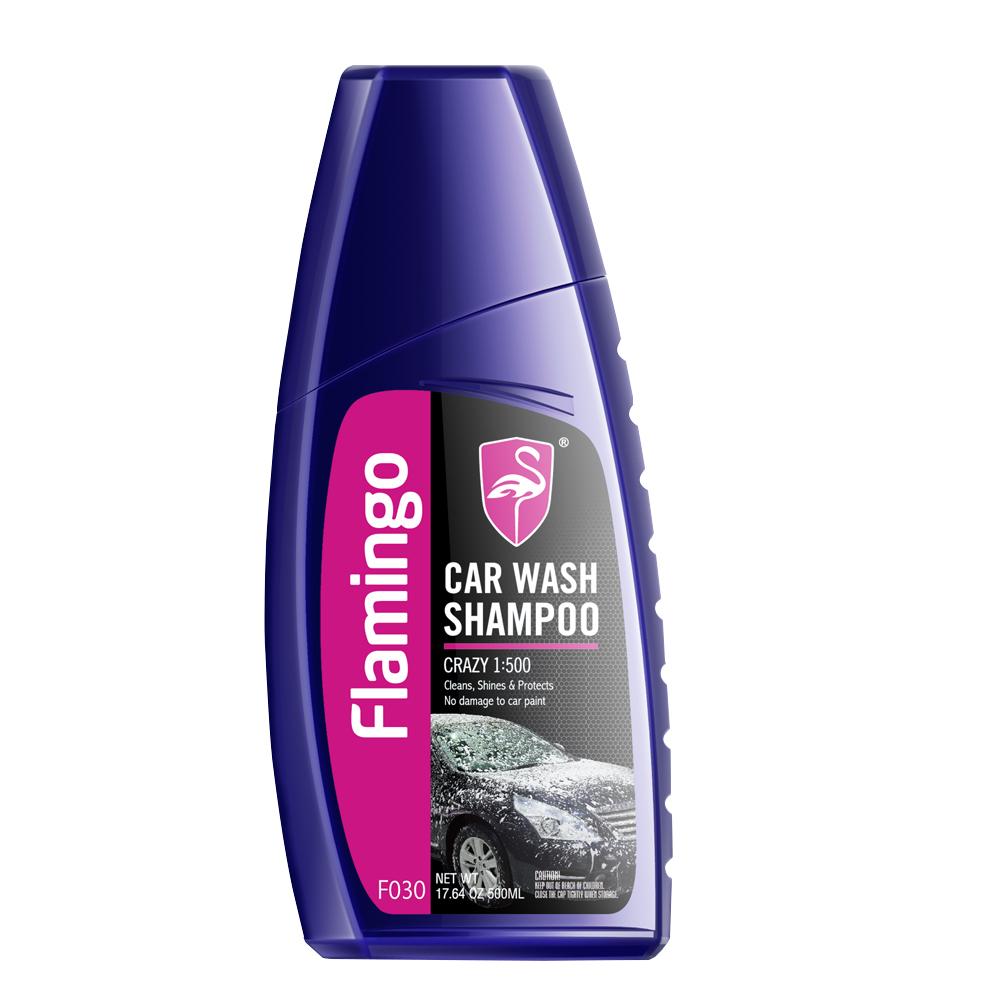 Super Car Wahs Shampoo no Damage to car paint